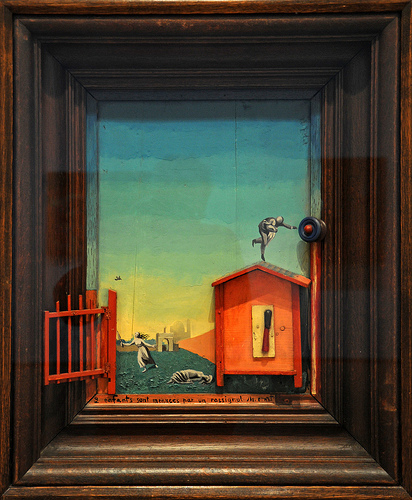 Max-Ernst-Nightingale