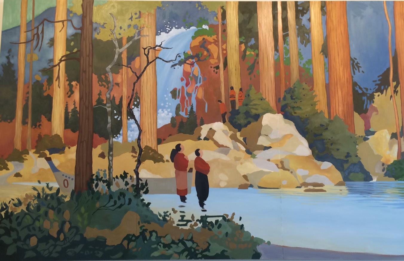 Cascadia Art Museum Opens in Edmonds
