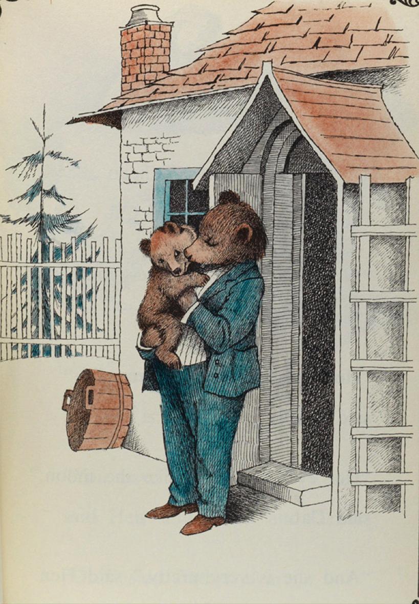 litte-bear